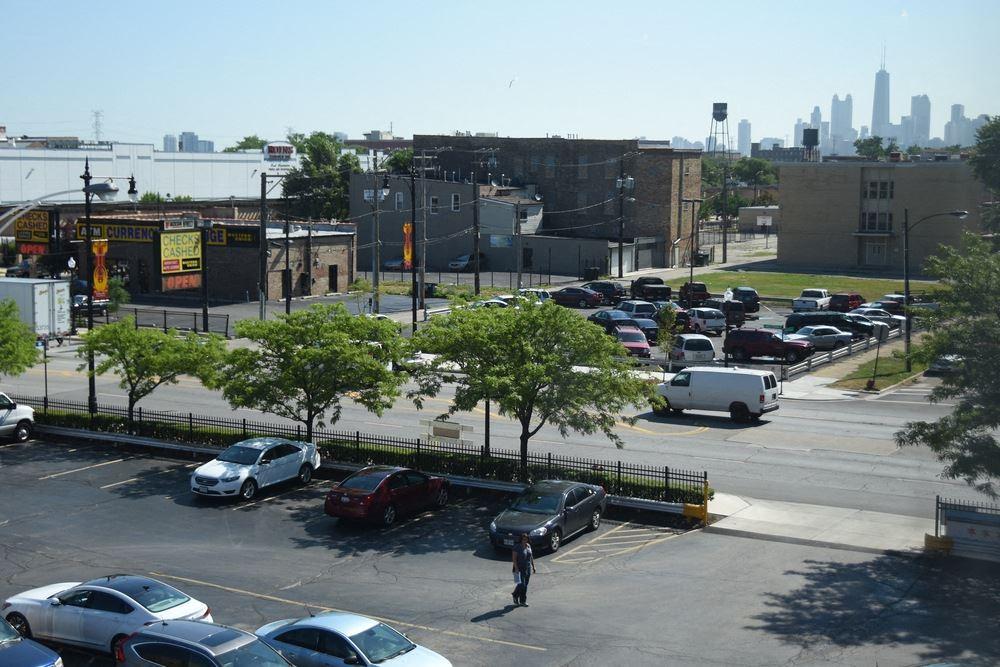 100 N. Western Avenue