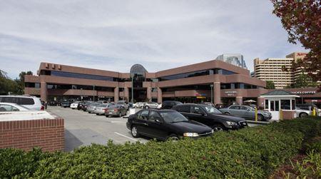 Regents Medical Center - La Jolla