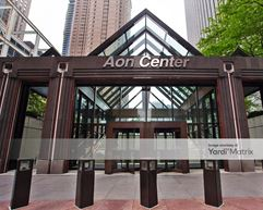 Aon Center - Chicago