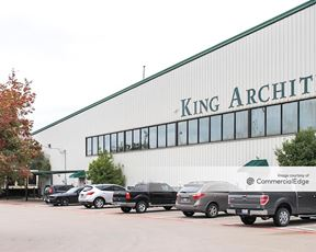 King Architectural Metals Headquarters