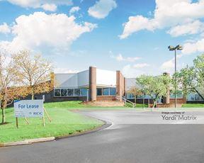 RIDC Park West - Findlay Center