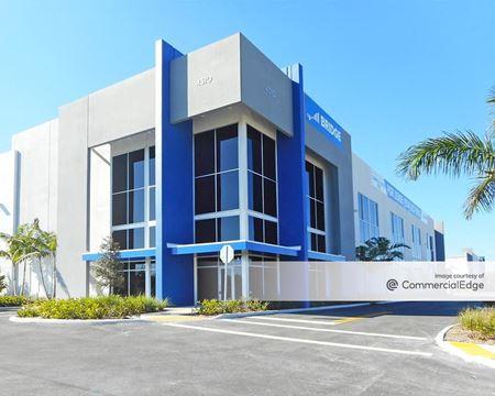 Bridge Point Commerce Center - Building A - Miami Gardens