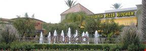 Villaggio Shopping Center - Fresno