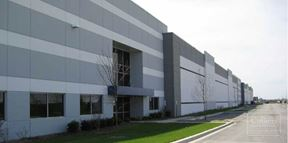 260,605 SF Available for Lease in Romeoville, IL
