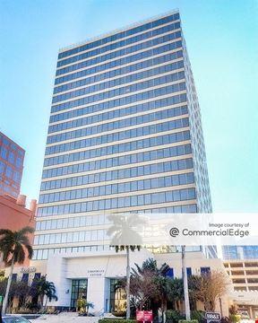 Corporate Center - Fort Lauderdale