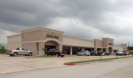 11050 West Little York Rd - Houston