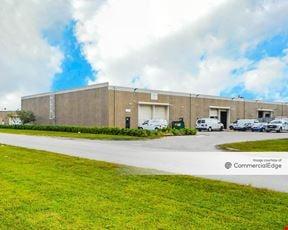 Palmetto Lakes Industrial Park - 5400-5602 NW 161st Street - Miami Gardens