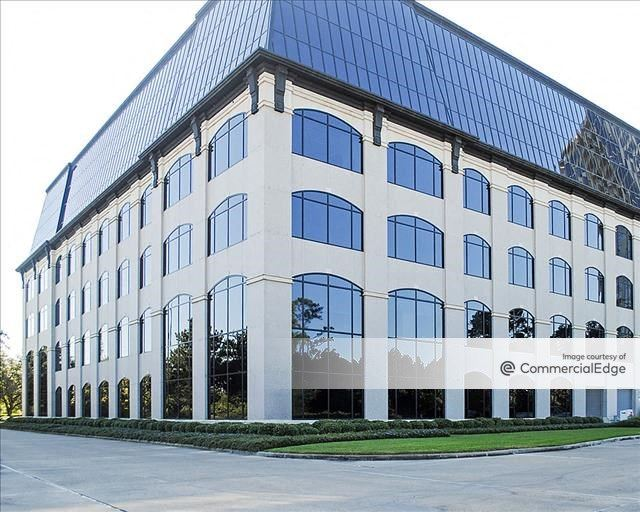 Redstone Building