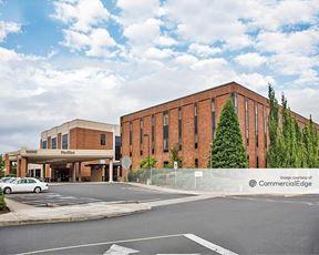 Adventist Medical Center - West Pavilion