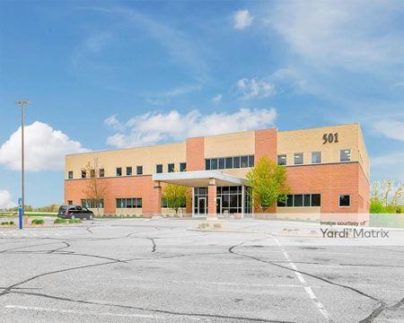 Ridges Pondview Medical Building - Burnsville