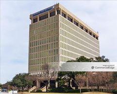 Ridglea Bank Building - Fort Worth