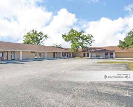 Community Medical Plaza - Brooksville