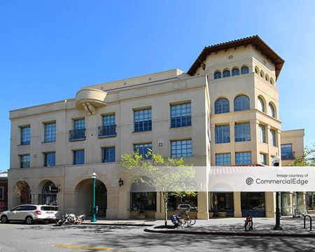Cooper House - Santa Cruz