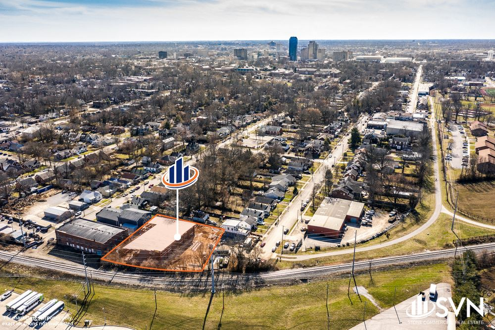 Downtown Industrial Opportunity