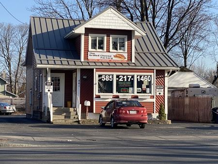 441 Stone Rd - Rochester