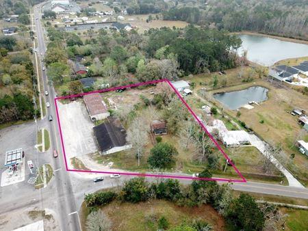 Northeast Jax Build to Suit Opportunity - Jacksonville