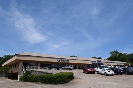 The Center - Gainesville