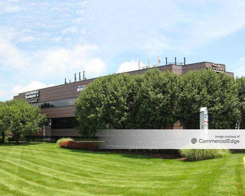 Dorsett Building