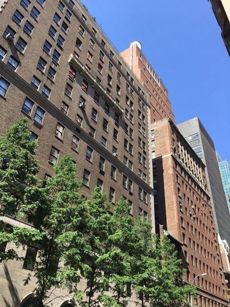 30 East 60th Street - New York