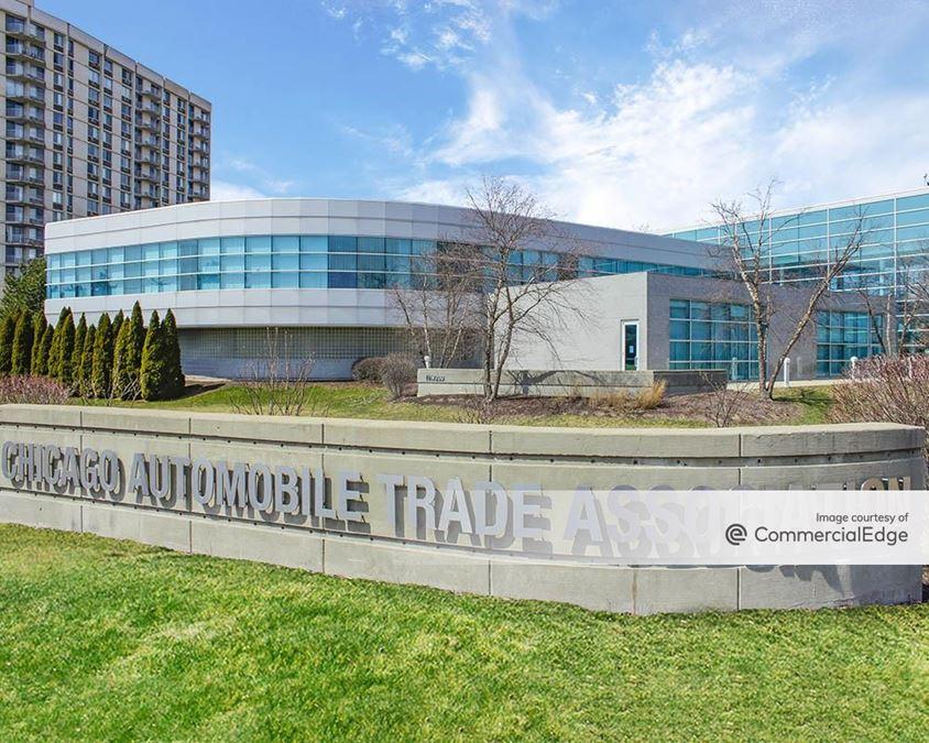 Chicago Automobile Trade Association Headquarters