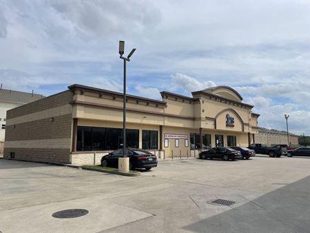 7241-B Monroe Rd - Houston