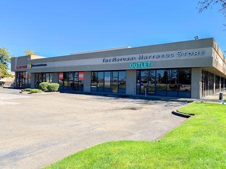 5430 Commerce Blvd - Rohnert Park