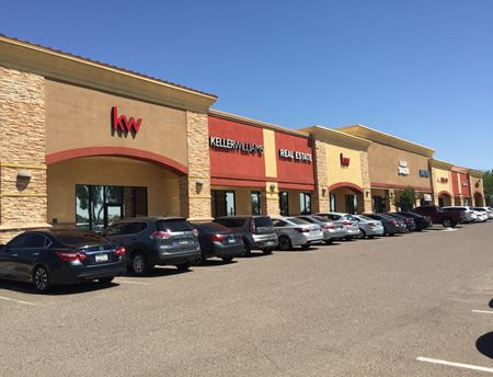 Street Facing Retail/Office - Excellent Location - Goodyear
