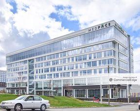 Madison Square - Medpace Campus