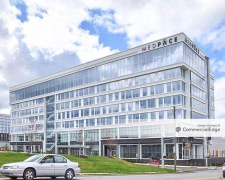 Madison Square - Medpace Campus - Cincinnati