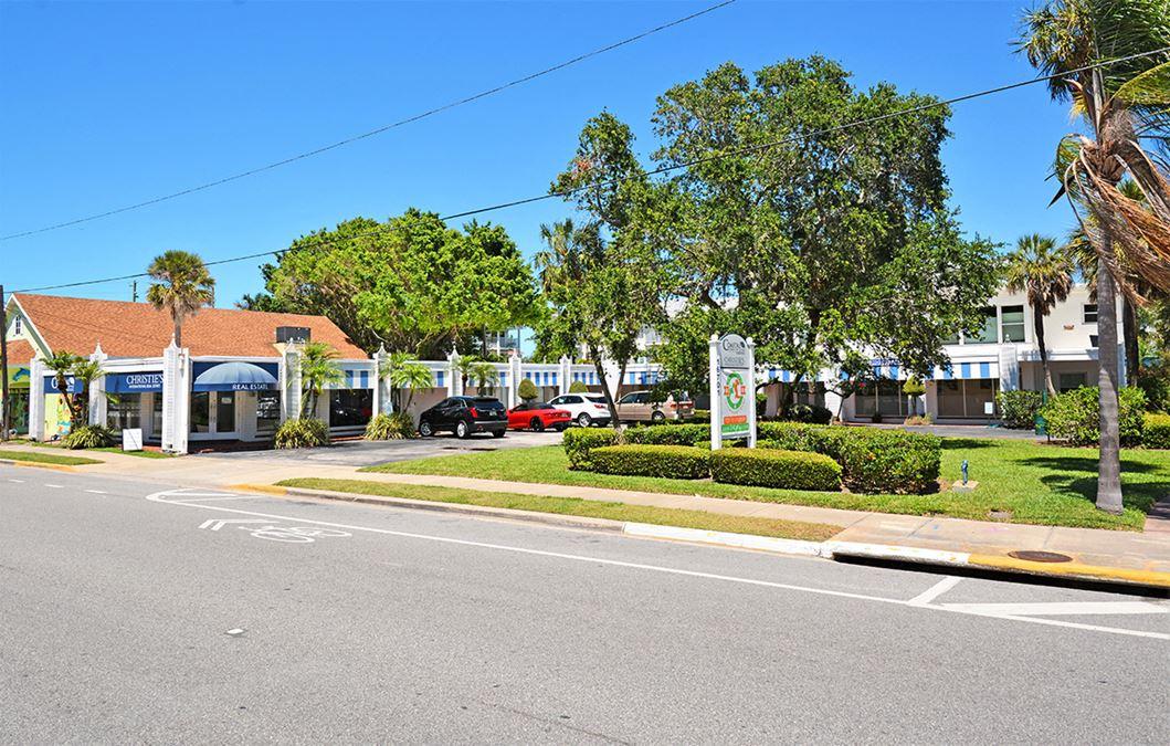 16701 Gulf Boulevard