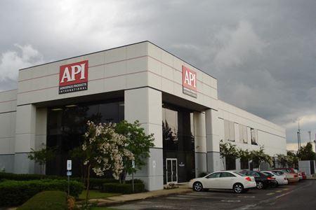 Distriplex Center (Bldg 9) - Memphis