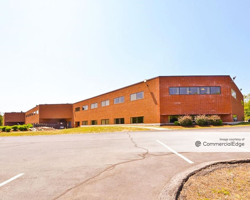 Ballardvale Office Park - Building 3