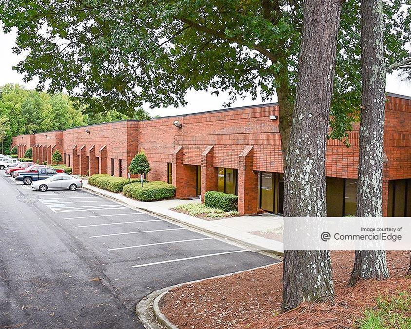 Fulton Business Park - 5570 Tulane Drive SW & 370 Great Southwest Pkwy SW