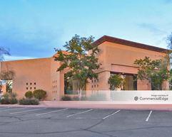 Turnstone Office Park - Scottsdale