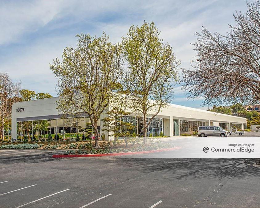 San Diego Tech Center - Bldg. 5B