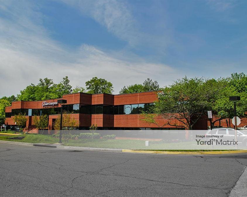 Quantico Corporate Center - 400 Corporate Drive
