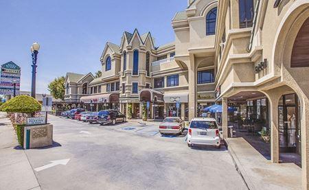 Wall Street Plaza | 18663 Ventura Blvd - Tarzana