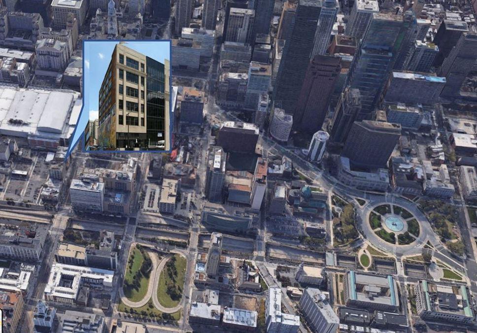 Center City Philadelphia Medical Condo