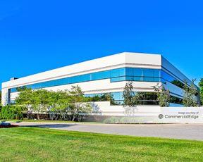 Arboretum Office Park - Building Three