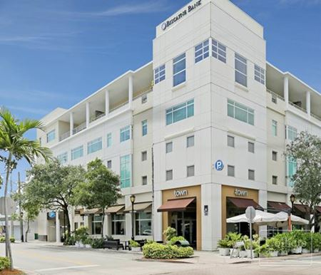 South Miami Class A Office | Sublease - Sout Miami