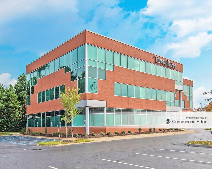 TowneBank Centre