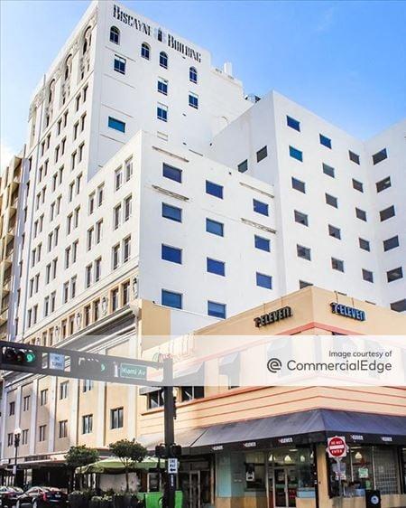 Biscayne Building - Miami