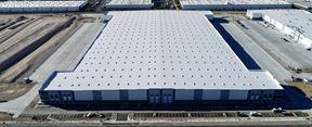 Golden Triangle Logistics Center - North Las Vegas