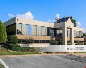 Oak Cliff Terrace Office Buildings - Tulsa
