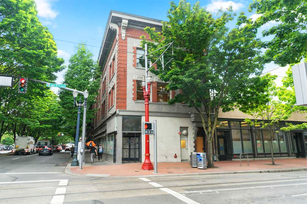 Downtown Portland Lease Opportunity