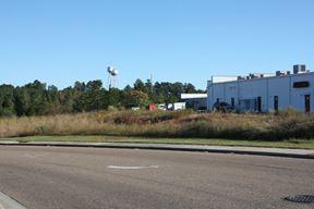 Cross Creek Parkway Parcel 3 - Hattiesburg
