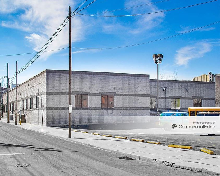 160 West Hamilton Street