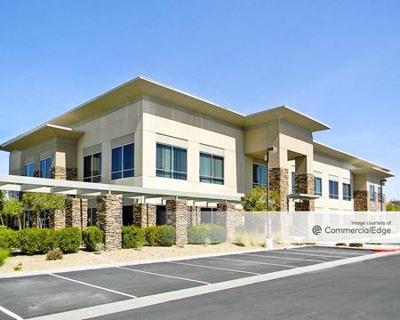 Siena Office Park - 871 Coronado Center Drive - Henderson
