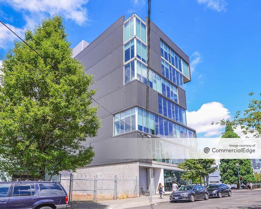 Bside6 Building