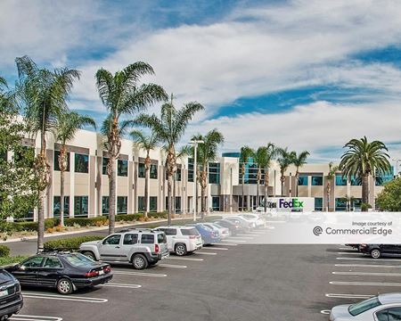 Palomar Crest Corporate Center - Carlsbad